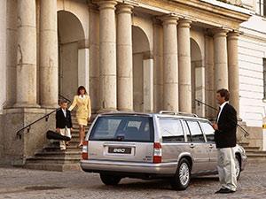 Volvo 960 5 дв. универсал Estate