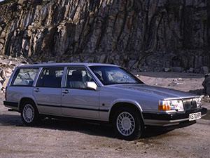 Volvo 940 5 дв. универсал Estate