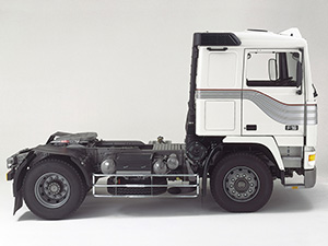 Volvo F-series 2 дв. тягой F16