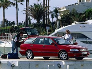 Volvo V40 5 дв. универсал V40