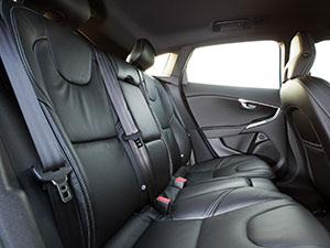 Volvo V40 5 дв. хэтчбек V40
