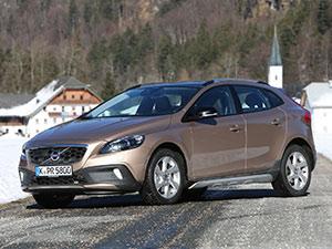 Volvo V40 5 дв. внедорожник V40 Cross Country