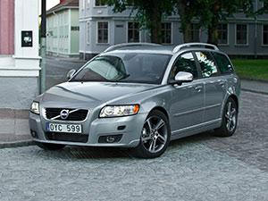 Volvo V50 5 дв. универсал V50
