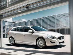 Volvo V60 5 дв. универсал V60