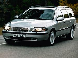 Volvo V70 5 дв. универсал Cross Country