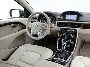Volvo XC70 5 дв. универсал XC70