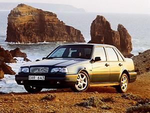 Технические характеристики Volvo 460