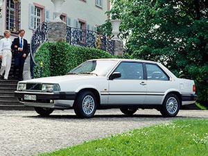 Технические характеристики Volvo 780