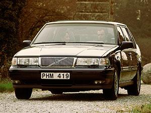 Технические характеристики Volvo 960 3.0i 24V 1990-1994 г.