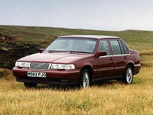 Технические характеристики Volvo 960