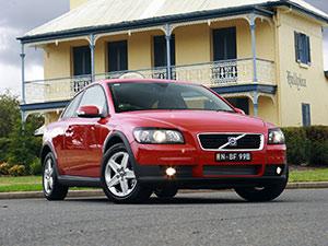 C30 с 2006 по 2009