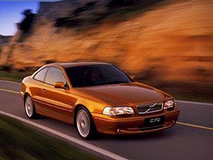 Технические характеристики Volvo C70 2.4 1998-2002 г.