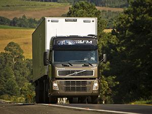 Технические характеристики Volvo FM