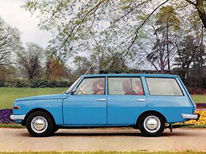 Wartburg Wartburg 353 5 дв. универсал 353