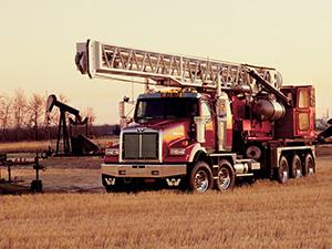 Western Star 4900 2 дв. кран Twin Steer 4900 SA
