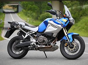 Yamaha XT эндуро 1200Z