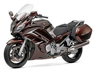 Yamaha FJR 1300 спорт-турист 1300 A