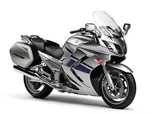 Yamaha FJR 1300 спорт-турист 1300 AE