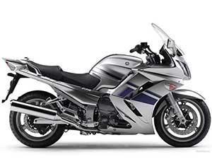 Yamaha FJR 1300 спорт-турист 1300 AS