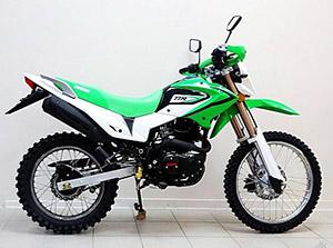 Yamaha TT-R эндуро 250 R