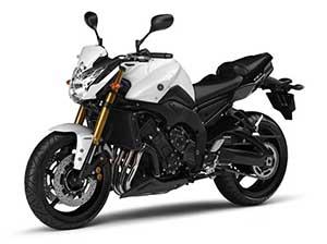 Yamaha FZ классик FZ8-N
