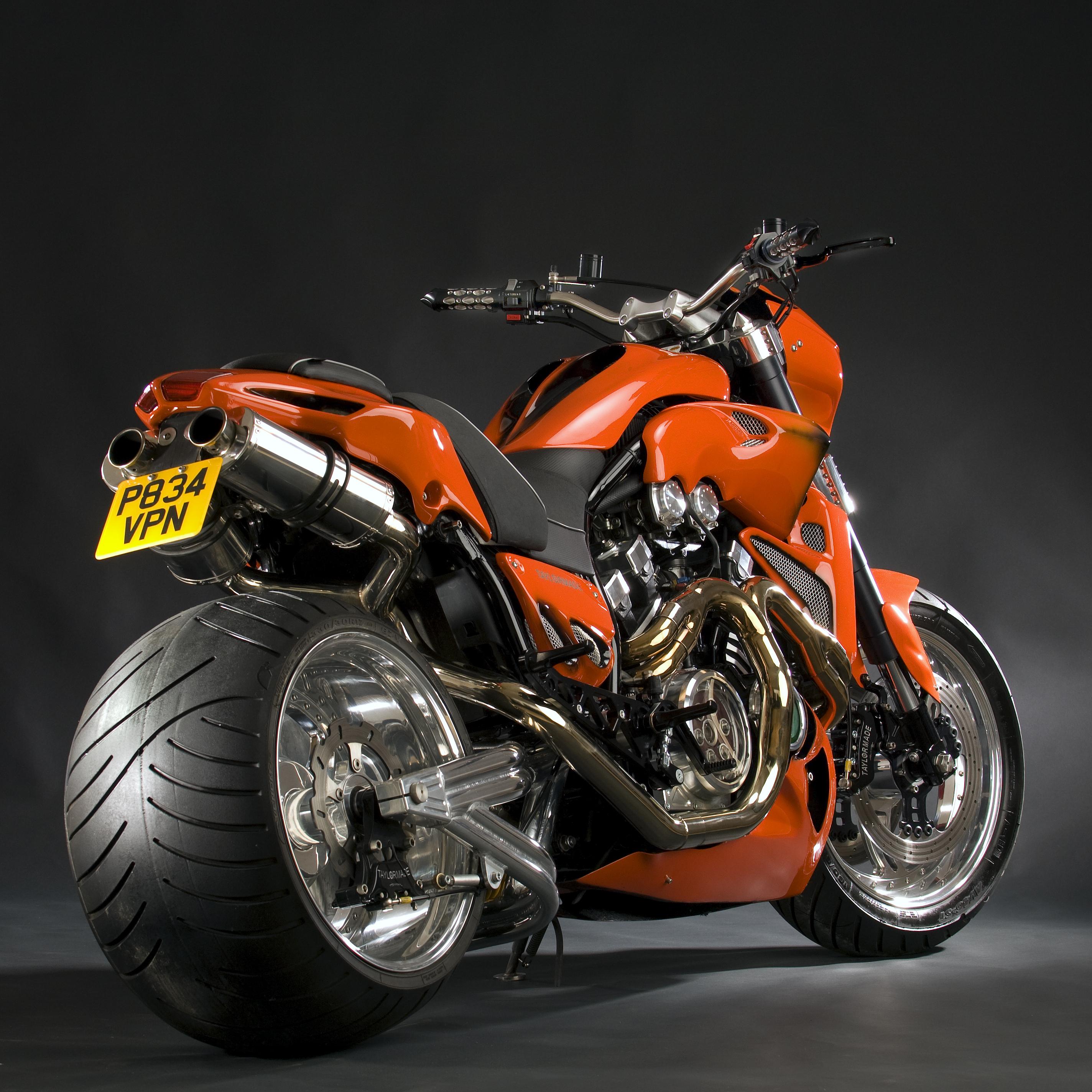 Yamaha (Ямаха) V-Max 2011- г.