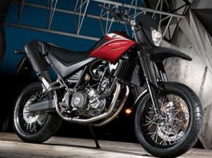 Yamaha XT эндуро 660 X