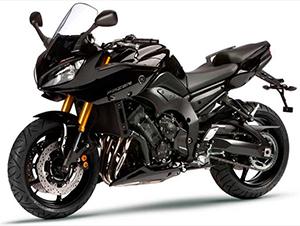 Технические характеристики Yamaha FZ