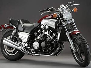 Технические характеристики Yamaha V-Max