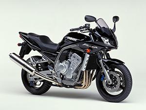 Технические характеристики Yamaha FZS 1000 Fazer - г.