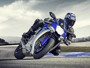 Технические характеристики Yamaha R