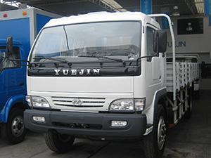 Yuejin NJ1020 2 дв. борт-тент NJ1020