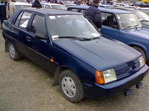 ЗАЗ 1103 5 дв. хэтчбек 1103