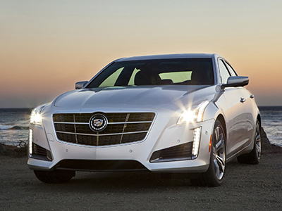 Автомобили Opel, Chevrolet и Cadillac возможно будут собирать в Белоруссии
