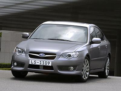 Subaru массово отзывает автомобили