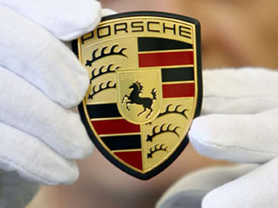 Porsche создает конкурента Ferrari 458 Italia