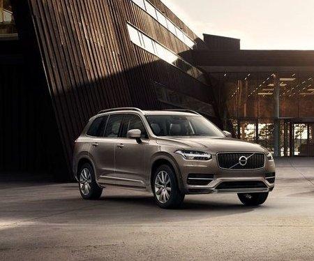 Volvo представила 450-сильный двигатель с рабочим объемом 2,0 литра