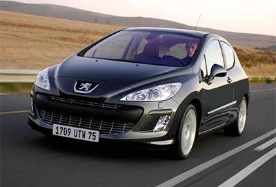 Сборка автомобилей Peugeot будет налажена в Казахстане