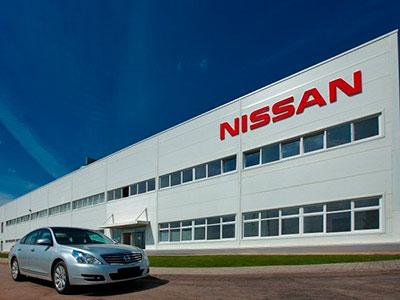 Предприятия Hyundai, Toyota, Nissan и GM в Санкт-Петербурге остановят производство на время праздников