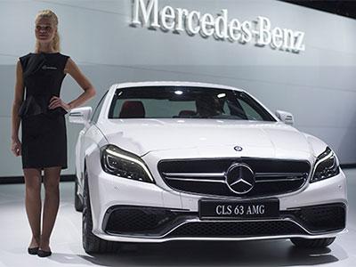 Цены на Mercedes и Land Rover подорожают