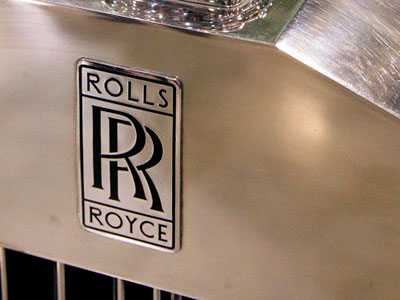 Rolls-Royce в 2015-ом году намерен принять решение о создании внедорожной модели