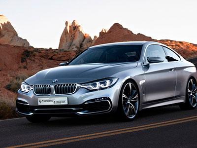 BMW представит кардинальное обновление модельного ряда машин