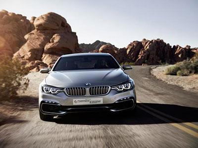 BMW 4-ой серии приобрел экономичный дизельный мотор