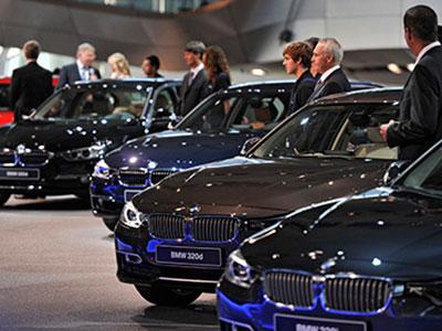 Немецкий концерн BMW увеличит стоимость автомобилей всего модельного ряда