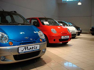 Daewoo повысил стоимость своих моделей на 20–30%