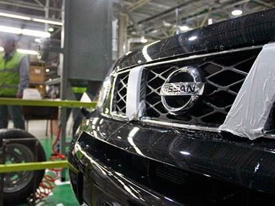 Компания Nissan отзывает 770 тысяч автомобилей со всего мира