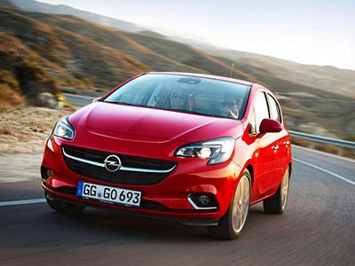Opel выпустит самый экономичный хэтчбек