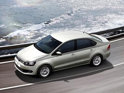 Volkswagen повысил стоимость большинства моделей в России
