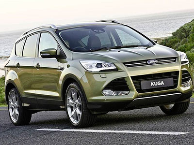 Ford Sollers стартует новую программу утилизации машин в России