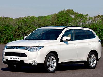 Mitsubishi повысит стоимость своих моделей от 70 до 500 тысяч рублей
